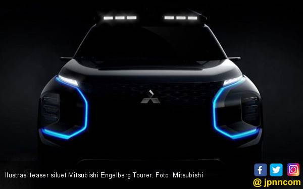 Tunggu Serbuan SUV Kompak Mitsubishi Tahun Ini - JPNN.com