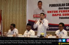 Hary Tanoe Beber 3 Prioritas Perindo untuk Indonesia - JPNN.com