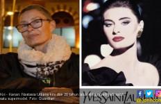 Diporoti Suami, Eks Supermodel Ini Sekarang Gelandangan - JPNN.com