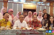 Menpar Beber Capaian Pariwisata Indonesia di HPN 2019 - JPNN.com