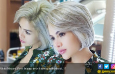 Nikita Mirzani Bongkar Deretan Barang Palsu Milik Barbie Kumalasari - JPNN.com