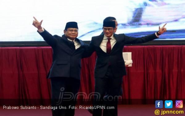 Esti Sebut Prabowo – Sandi Hanya Tampak Kuat dalam Daya Gertak - JPNN.com