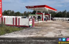 Pertamina Tuntaskan 75 BBM Satu Harga di Wilayah Timur Indonesia - JPNN.com