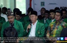 Respons Ketum PPP Tandingan soal Romi Terjaring OTT KPK - JPNN.com