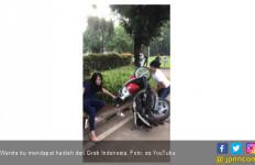 Grab Indonesia Kasih Mbak Ini Gratis Layanan Transportasi Selama Sebulan - JPNN.com