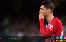 Derbi Madrid: Bayangkan Jika Anda Seorang Alvaro Morata - JPNN.com