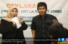 Siti Masrifah Ajak Anak Muda Tangerang Ikut Akademi 1 Delapan - JPNN.com