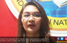 Maulia Lestari Marah Fotonya Dicatut Muncikari Prostitusi Online - JPNN.com