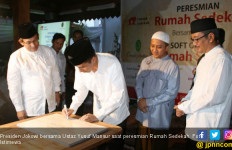 Begini Sosok Jokowi Menurut Ustaz Yusuf Mansur - JPNN.com