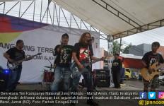 Antara Hasto, Si Metallica dan RUU Permusikan - JPNN.com