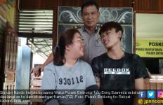 Gadis Malaysia Jatuh Cinta pada Pria Indonesia, Nyangkut di Kantor Polisi - JPNN.com