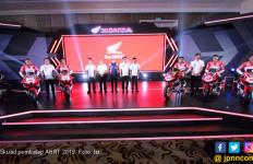 2019, Pembalap Honda Indonesia Serbu Balapan Motor Level Dunia - JPNN.com