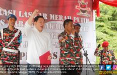 Charles PDIP Ingatkan Barisan Pendukung Prabowo Berpikir Waras soal Beda Kritik & Hoaks - JPNN.com
