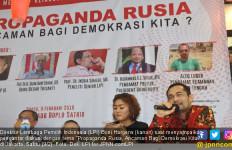 Propaganda Rusia dan Masa Depan Demokrasi - JPNN.com