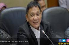 Inas: Kubu Prabowo Terkesan Ingin Intervensi Hukum - JPNN.com