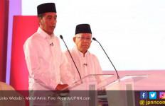 Ulama NU Bondowoso Ikrar Menangkan Jokowi - KH Ma'ruf Amin - JPNN.com