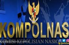 Aplikasi Pengaduan Online Kompolnas Dinilai Bermasalah - JPNN.com