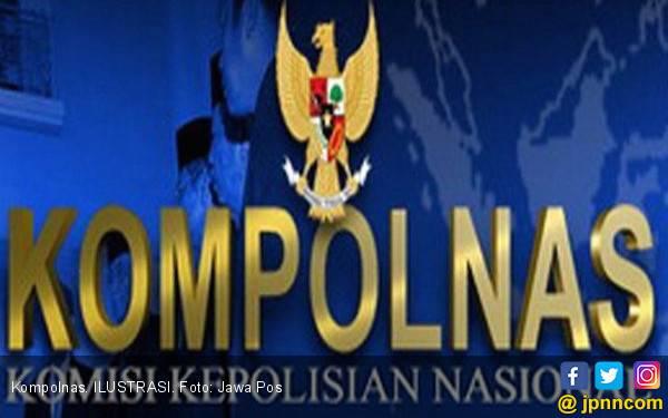 Kompolnas Diminta Segera Investigasi Proses Penyidikan Kasus Judi Online - JPNN.com