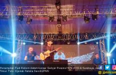 Media Daring Bantu Eksistensi Padi Reborn di Industri Musik - JPNN.com