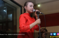 Akankah Rossa Menangis saat Konser Valentine? - JPNN.com