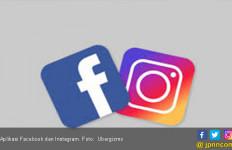 Benarkah Facebook Bermanfaat bagi Kesehatan Mental Orang Dewasa? - JPNN.com