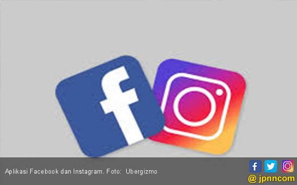 Tampilan Baru Facebook Bakal Hilangkan Warna Ikonik Biru - JPNN.com