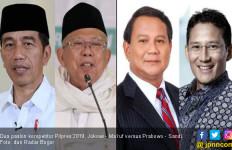 Denny JA: Survei Litbang Kompas Berpolitik? - JPNN.com