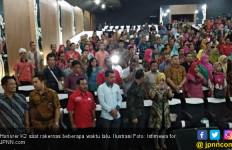 Soal Pendaftaran PPPK dari Honorer K2, Seluruh Pemda Sudah Kompak? - JPNN.com