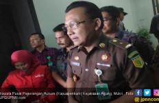 Kejagung Berhasil Tangkap Buron Terpidana Tipikor Asal Kejari Rejang Lebong - JPNN.com