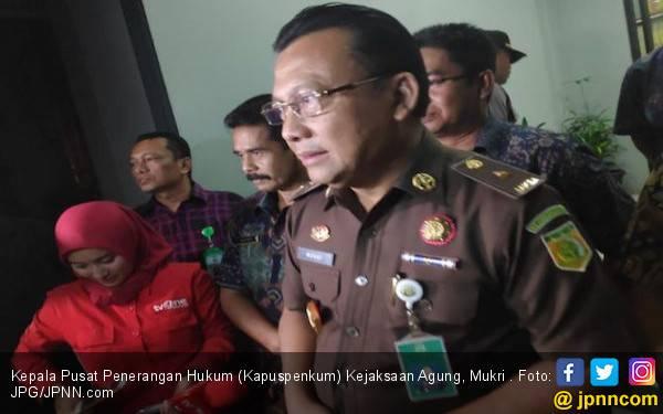 Kejagung Tunjuk 6 Jaksa untuk Susun Dakwaan Kasus Pembobolan Deposito MKBD - JPNN.com