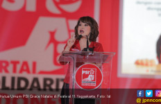 Politikus PDIP Sarankan Grace PSI Minta Maaf Secepatnya - JPNN.com