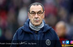 Liga Europa: Chelsea Dilarang Besar Kepala - JPNN.com