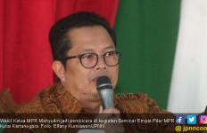 Demokrasi Indonesia Berkembang Hingga Mencapai Titik Ideal - JPNN.com