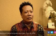 Prabowo Ingin Jumatan di Masjid Kauman, Kenapa Dilarang? - JPNN.com