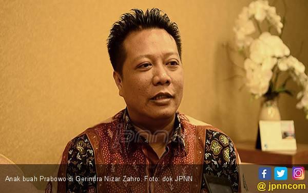 Anak Buah Prabowo: Ini Kelucuan Terbaru Presiden Kita Jokowi - JPNN.com