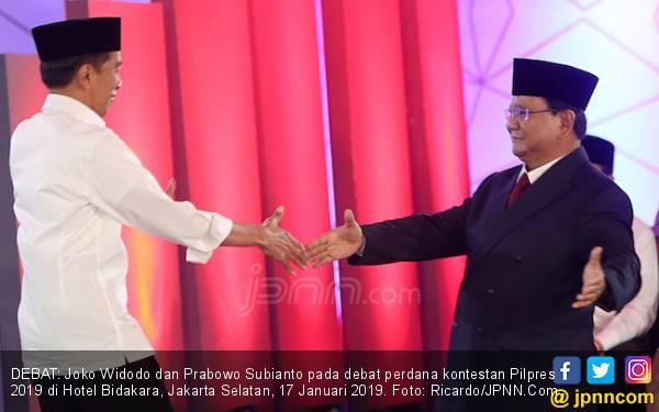 Prabowo Baru Beri Janji, tetapi Harus Bisa Bantah Klaim Keberhasilan Jokowi - JPNN.com