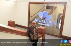 Menteri Erick Berikan Perlindungan buat Dirut Jiwasraya Pembongkar Kasus - JPNN.com