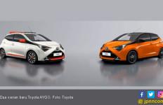 Dua Jagoan Mungil Toyota Bersolek, Eye Catching! - JPNN.com