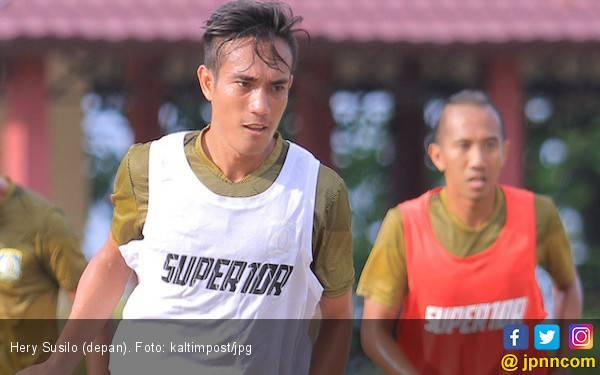Hery Susilo Resmi Berkostum Bogor FC Musim Depan - JPNN.com