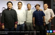 Jikustik Bakal Gelar Konser Reuni di Jogja - JPNN.com