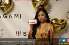 Ini Kondom Paling Tipis, Sensasi Bikin Puas - JPNN.com