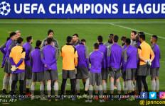 AS Roma vs FC Porto: Misi Seorang Laziale - JPNN.com