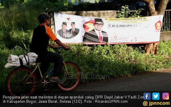 Sindiran Fadli Zon Ini Untuk Jokowi? - JPNN.com