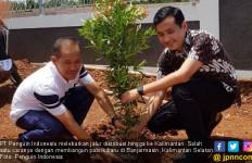 Perluas Distribusi, Penguin Indonesia Bangun Pabrik di Kalimantan - JPNN.com