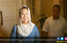 Soal Larangan Salam Beda Agama, Yenny Wahid: Dunia Sedang Defisit Toleransi - JPNN.com