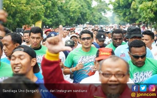 Sandiaga Uno Bukan Tipe Orang yang Suka Bersandiwara - JPNN.com