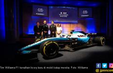 Belum Tuai Hasil Positif, Tim William Tetap Andalkan Mesin Mercedes Hingga 2025 - JPNN.com