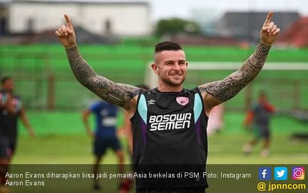 Asisten Pelatih PSM Akui Sulit Dapat Pemain Asia Berkualitas - JPNN.com