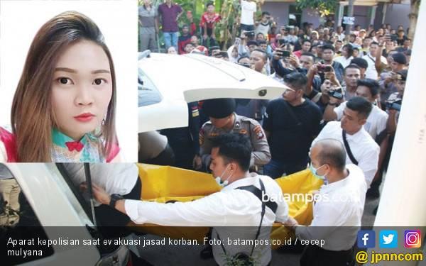Polisi Berhasil Tangkap Terduga Pelaku Pembunuhan Sadis di Batam - JPNN.com