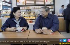 TNI Bakal Gelar Upacara Militer untuk Ibu Ani - JPNN.com